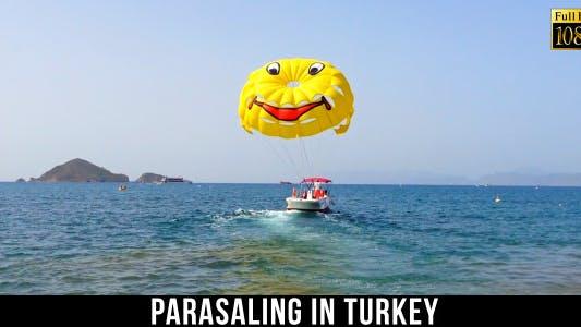 Thumbnail for Parasaling