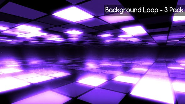 Thumbnail for VJ Flashing Stage Backgrounds (3 Pack)