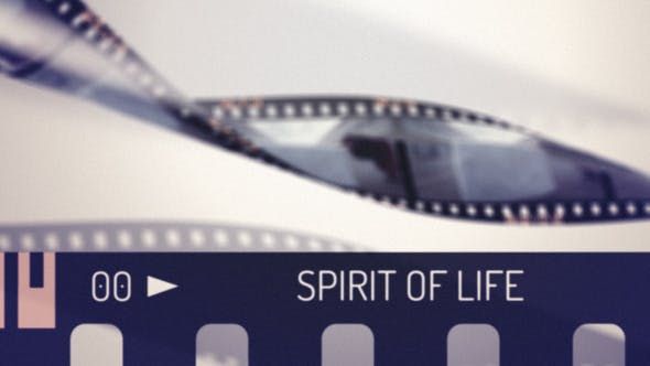 Thumbnail for Spirit of Life