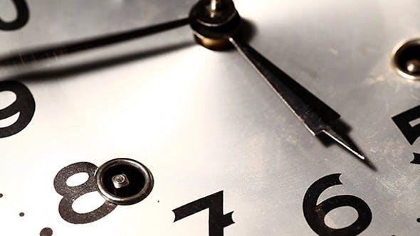 Thumbnail for Clock 167