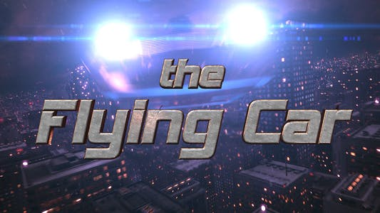 Thumbnail for The Flying Car