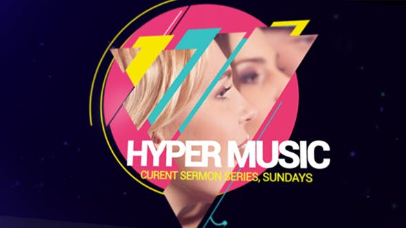 Thumbnail for Hyper Music Festival