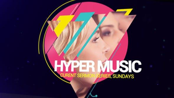 Thumbnail for Festival de Música Hiper
