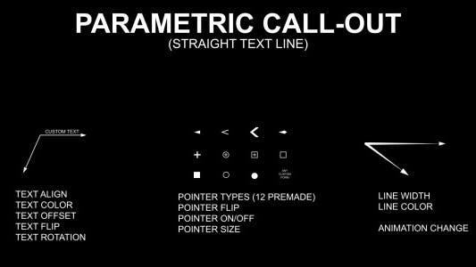 Thumbnail for Parametric Callouts