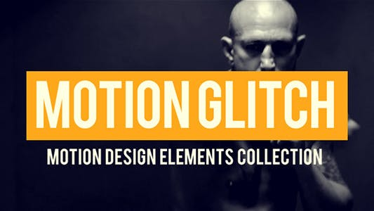 Thumbnail for Paquet Motion Glitch