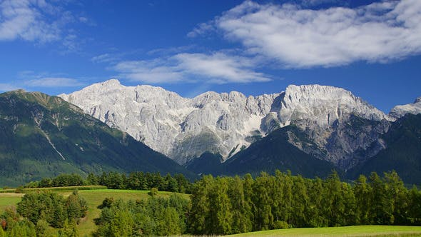 Cover Image for Tirol Mountains