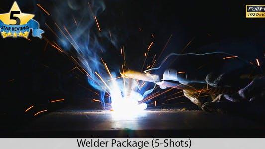 Thumbnail for Welder