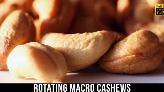 Cover Image for Rotating Cashews 2