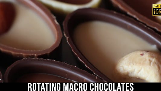 Cover Image for Rotating Chocolates