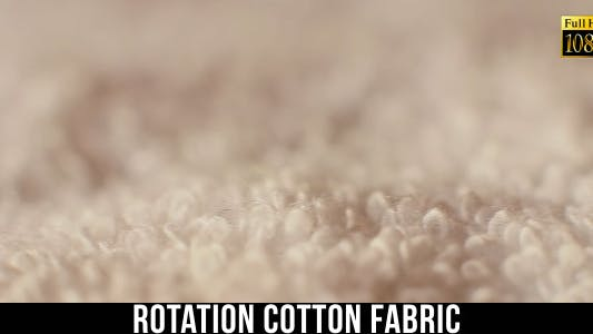 Thumbnail for Rotation Cotton Fabric 2