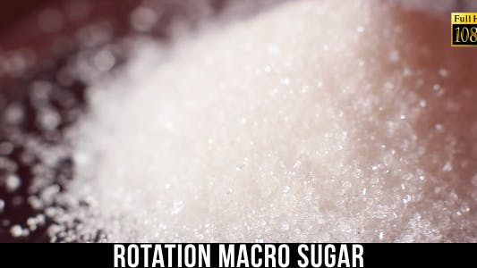 Cover Image for Sugar Crystals Background 2