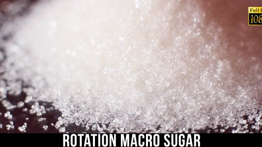 Thumbnail for Sugar Crystals Background 3