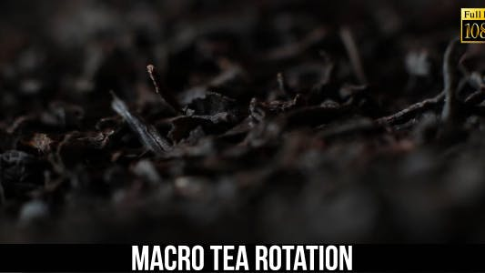 Cover Image for Rotation Tea