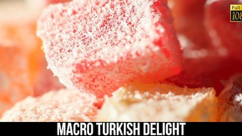 Rotation Turkish Delight