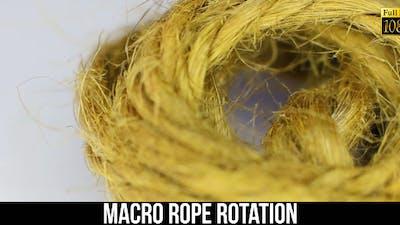 Rotation Rope