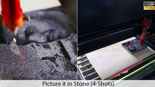 Thumbnail for Picture it in Stone