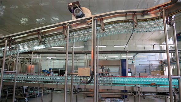 Thumbnail for Automatic Drinking Water Bottling Line