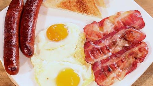 Tolles Frühstück