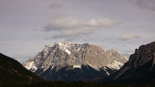 Peak in Tirol