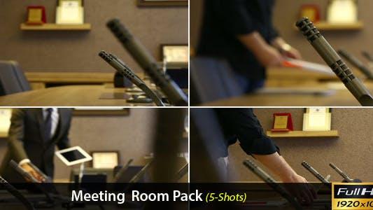 Meeting  Room Pack