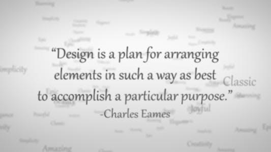 Thumbnail for Elegant Typography