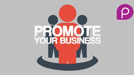Cover Image for Promote Your Business