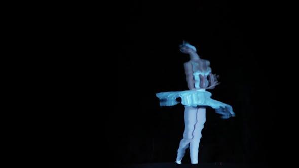 Thumbnail for Classic Ballet Dancer