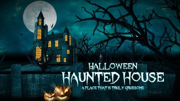 Thumbnail for Halloween Trailer