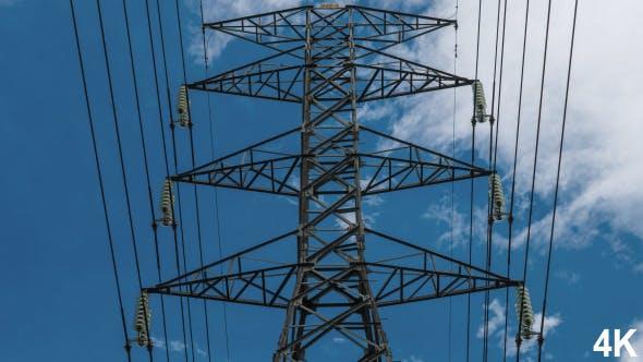 Elektrische Kraftübertragung