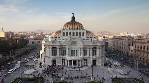 Bellas Artes Mexico