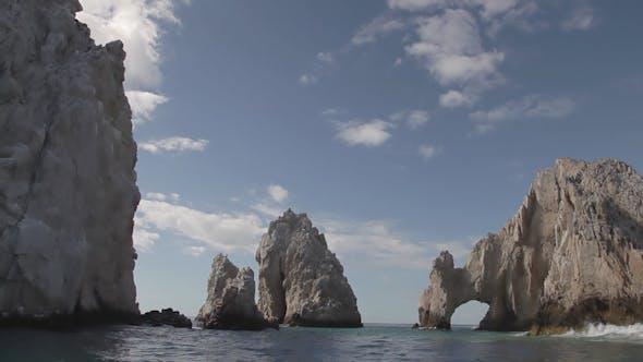 Thumbnail for El Arco Cabo San Lucas Lands End Baja California Sur