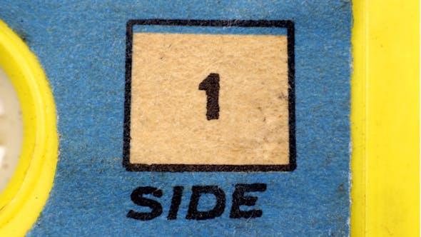 Thumbnail for Cassette Graphics 02