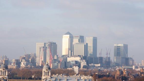 Docklands View 01