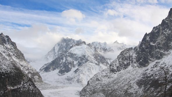 Thumbnail for Chamonix French Alps