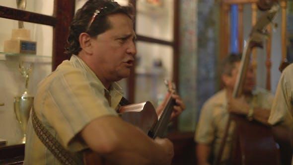Thumbnail for La Bodeguita Del Medio Havana Cuba