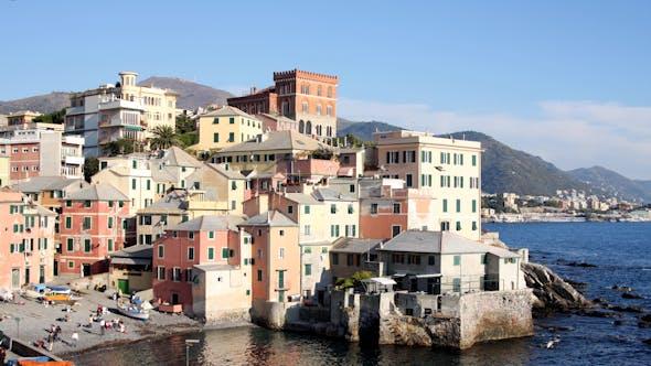 Thumbnail for Genoa Beach 0