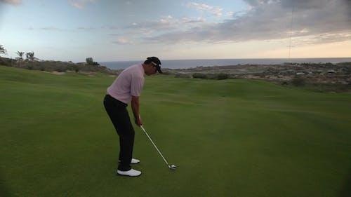 Swing Golf Mexico Luxury