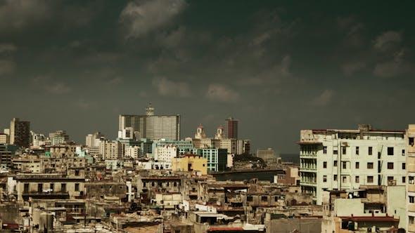 Thumbnail for Skyline Havana Cuba