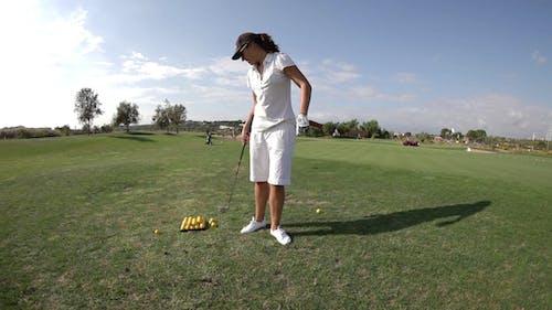Amateur Golf Putt Lessons
