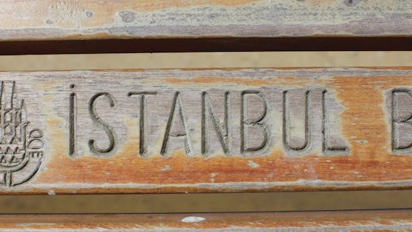 Thumbnail for Istanbul Signs Sequence
