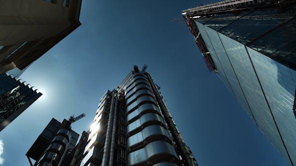 Thumbnail for Kaleidoscope London Building