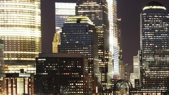 Thumbnail for Lower Manhattan Nyc Ny New York