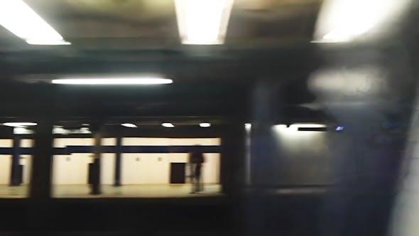 Thumbnail for New York Subway Train