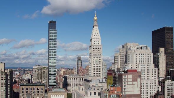 Thumbnail for New York Skyline Manhattan