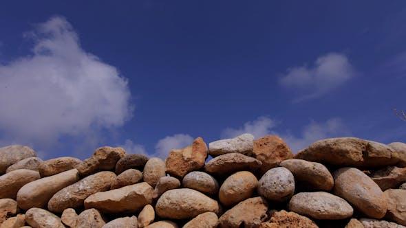 Rocks Sky 00
