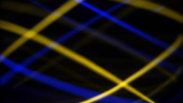 Thumbnail for Science Spectrum, Colorful Lights Abstract