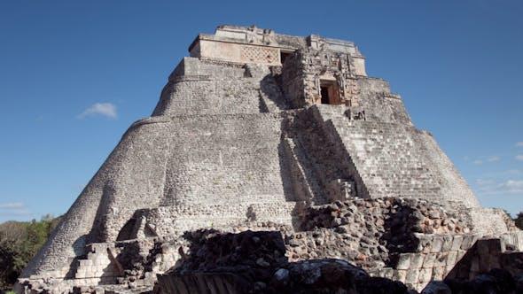 Thumbnail for Mayan Ruins Mexico Uxmal
