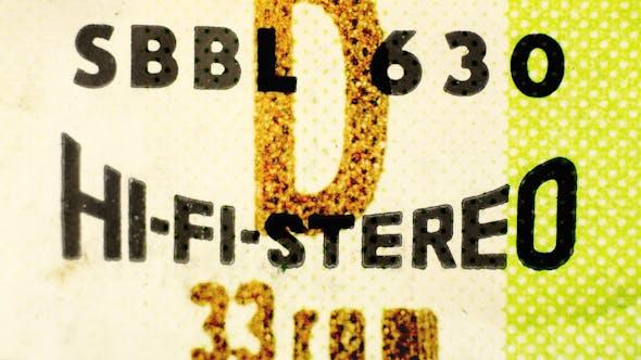 Thumbnail for Vinyl Grafiken 03