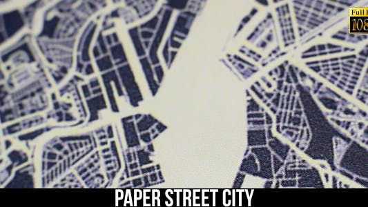 Thumbnail for Paper Street City 2