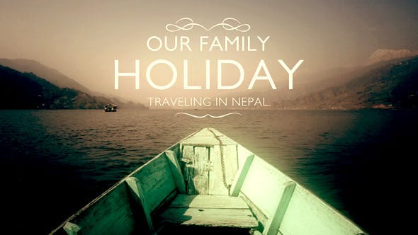 Thumbnail for Holiday in Nepal